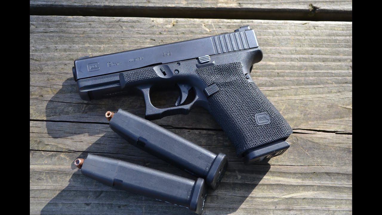 The 5 Best IWB Holsters for Glock 19 Up to Gen 4 REVIEWS