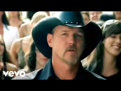 Trace Adkins - Ladies Love Country Boys Music Videos