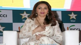 After Anushka and Alia, here's what Madhuri has to say about nepotism