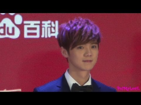 150109 Luhan Baidu Recorder of History MP3