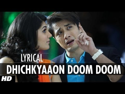 Dhichkyaaon Doom Doom Full Song with Lyrics | Chashme Baddoor...