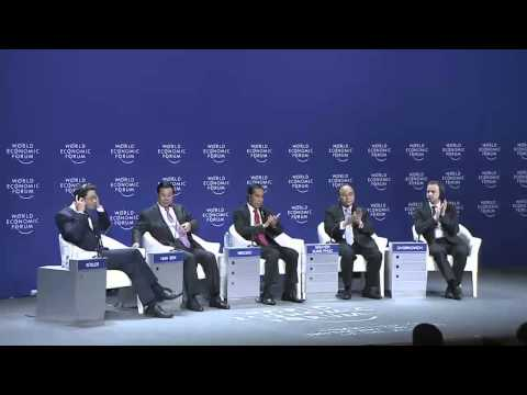 Indonesia 2015 - East Asia in the New Global Context Original