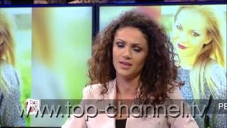 Pasdite ne TCH, 17 Shkurt 2015, Pjesa 1 - Top Channel Albania - Entertainment Show