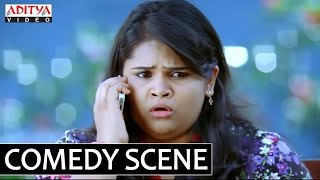 NTR Comedy With Aasha - Ramayya Vasthavayya Movie - Jr.NTR, Samantha