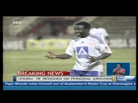 Gor Mahia FC to try their luck in Rwanda as they play APR in Kigali thumbnail