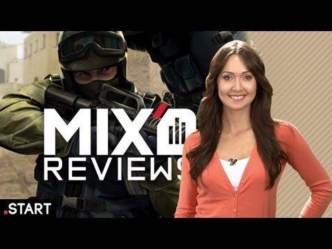 Counter-Strike: GO. Madden NFL 13. Rock Band Blitz. Horn - Mix'd Reviews