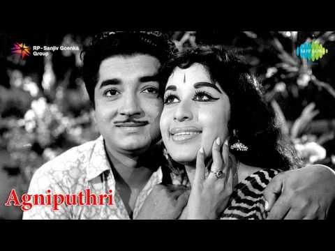 Agniputhri | Kannu Thurakkatha Song video