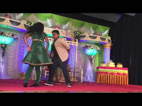 Tamil Program - Tamil mix dance - DDC