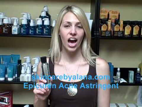 Epicuren Acne Conditioning Astringent | Free Samples