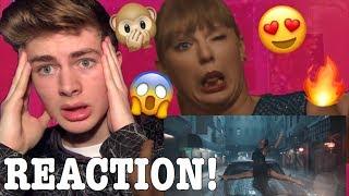 "Download Lagu Taylor Swift - ""Delicate"" (MUSIC VIDEO) REACTION! Gratis STAFABAND"