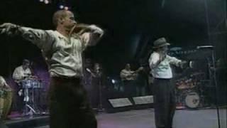 Download Lagu Cuna Blanca - Raphy Leavitt y la Selecta Gratis STAFABAND