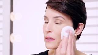 How to Achieve Total Radiance: Foundation & Powder Techniques | Beauty Expert Tips | Shiseido