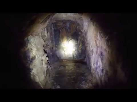 A Return To The Lower Levels Of The Abandoned Black Diamond Mine