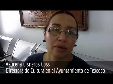 Feria Nacional del Libro en Texcoco 3a edición; presentación