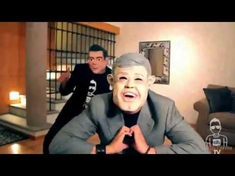 Presidente de Mexico Los políticos Lazy Song   The Lazy Song...