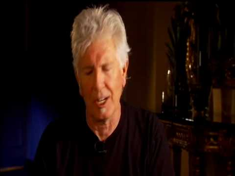 Graham Nash talks about the Hollies' band name