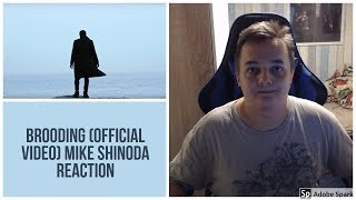 Brooding Official Audio Mike Shinoda Reaction