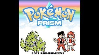 Pokemon Prism RevengeLock Ep.8-WASTING TIME!!!!