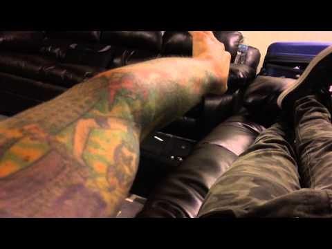 Jake Pitts Workout Jake Pitts Vlog Edition