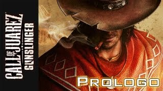 Call of Juarez Gunslinger Walkthrough - Parte 1 - Español