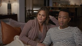 Google Assistant: Cuddle Bear (Chrissy Teigen)