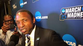 Was Avery Johnson satisfied with third Alabama season?