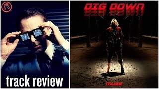 Muse - Dig Down | track review
