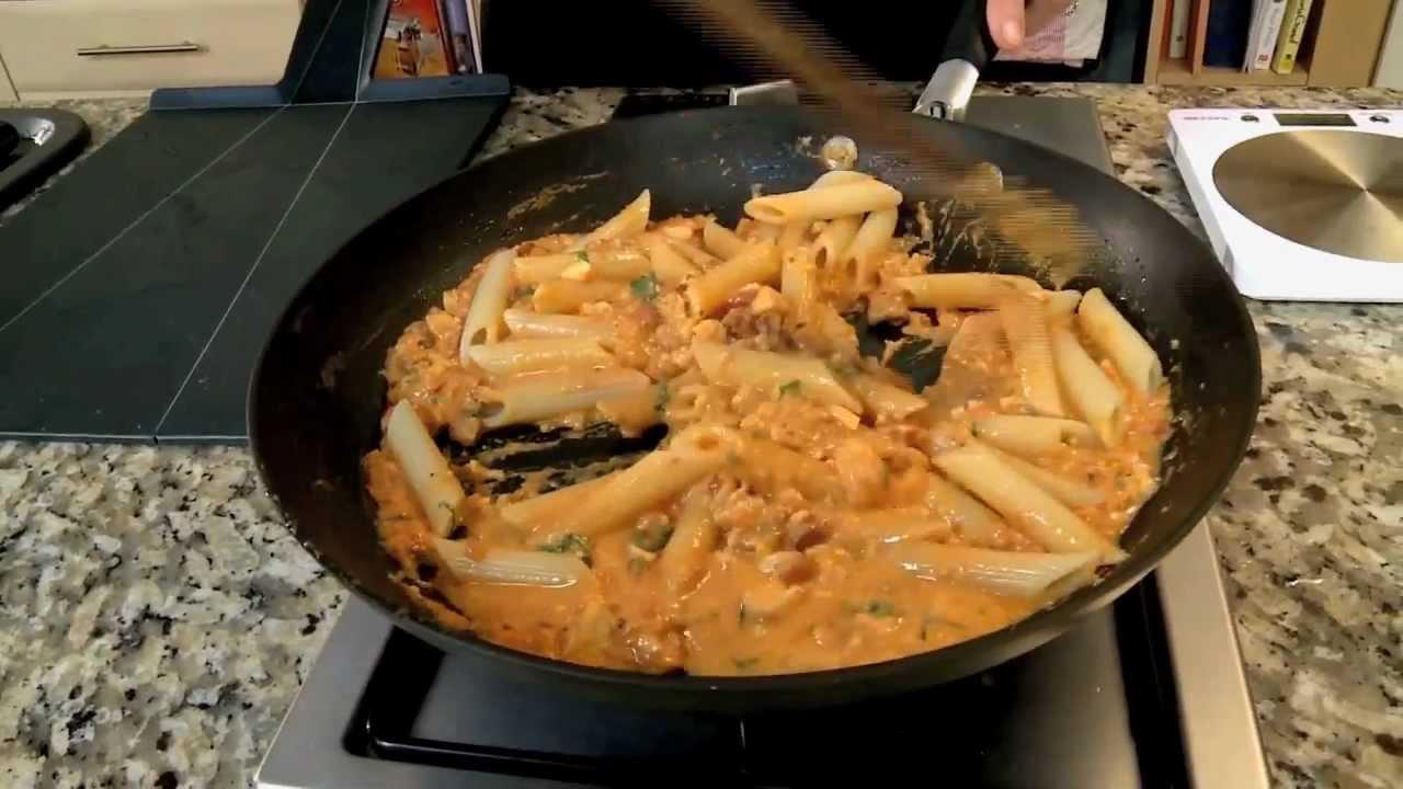 Garofalo Pasta Recipes Pasta Garofalo Video 5