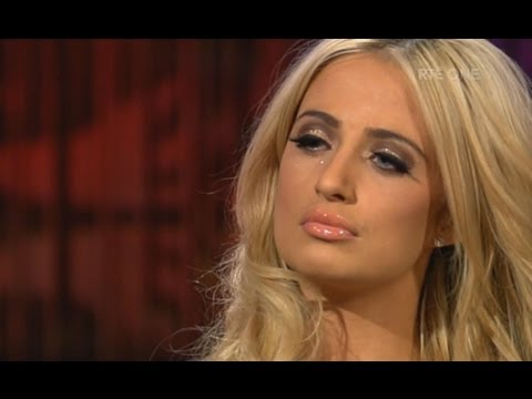 Chantelle Houghton says there was another man as well as Alex Reid