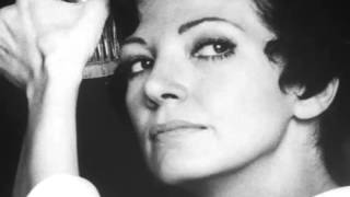 "Anna Moffo, ""Misera, dove son!"" (K. 369) by Mozart"