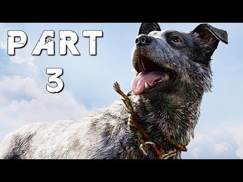 FAR CRY 5 Walkthrough Gameplay Part 3 - BOOMER (PS4 Pro)