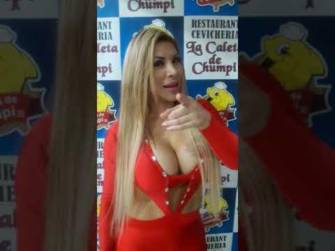 Saludos al programa Mas salsa q pescao   La bomba sexi thumbnail