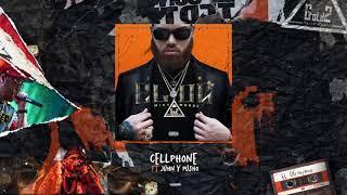 Miky Woodz CellPhone Feat Juhn & Pusho