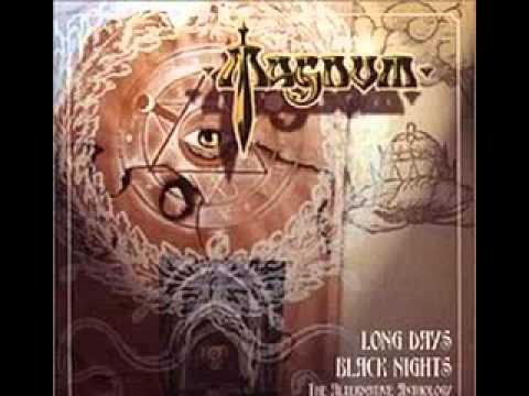 Magnum - Runaround Sue