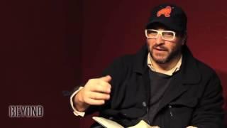 "Stu Zicherman Talks ""ACOD"" - A Beyond Cinema Original"