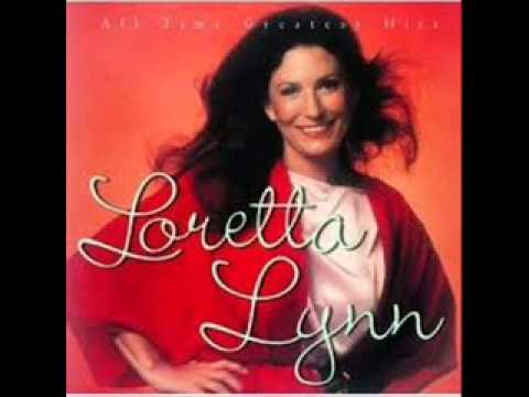 Loretta Lynn - (hey Won