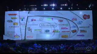 Wii U - Nintendo E3 2011 Press Conference PART 2 [HQ]