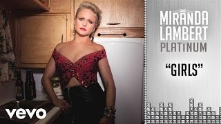 Miranda Lambert Girls