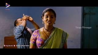 Aunty and Uncle Having Pleasure | Best Telugu Love Videos | Panileni Puliraju Movie Scenes