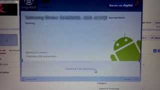 How to Root Samsung Galaxy S4 AT&T or  AIO ONE CLICK Method