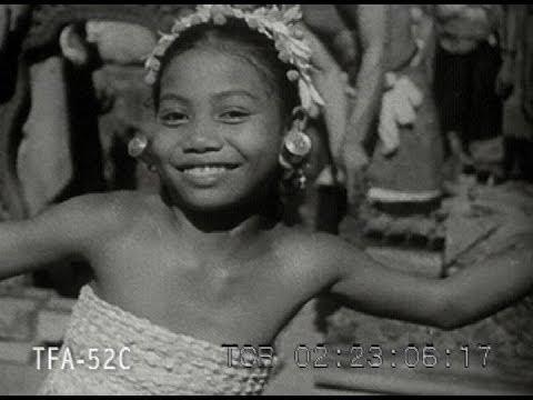 Bali, The Island Paradise 1932