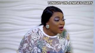Jenifa's diary Season 11 Ep 5 - Showing tonight on AIT (ch 253 on DSTV), 7.30pm