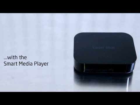 Smart Media Player from Kaiser Baas: Make Your Existing TV SMART