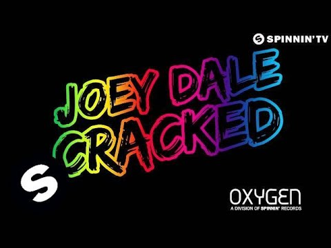Joey Dale - Cracked (OUT NOW)