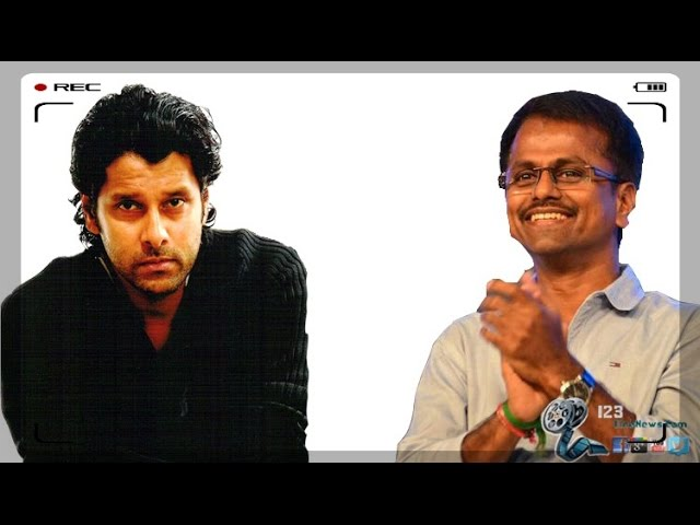 Vikram about acting in ARM's direction  123 Cine news   Tamil Cinema news Online