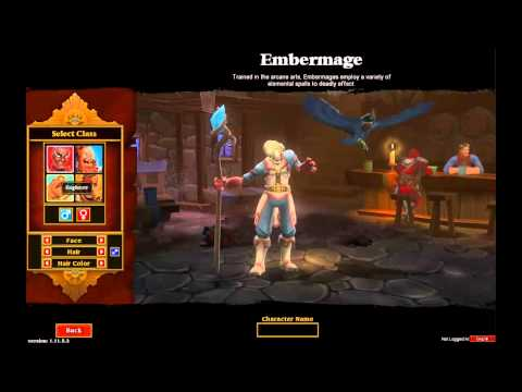 Guia: Como Jugar Torchlight 2, En Tunngle (LAN).