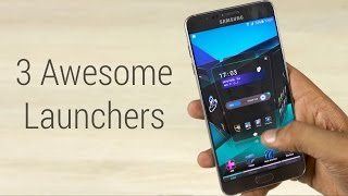 3 Interesting Launchers You Should Be Using! AT#37