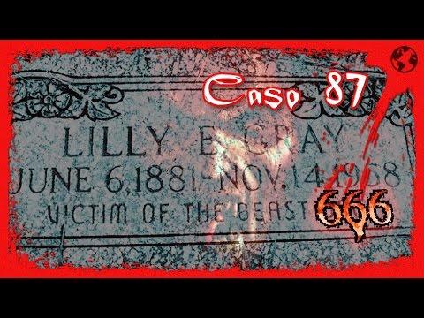 Lilly Gray - Vittima della Bestia 666