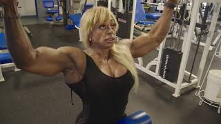 Monique Jones 2019 - Fitvids.co.uk - FBB - Trailer