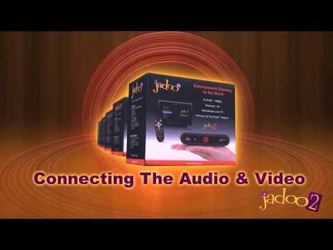 JadooTV - Jadoo2 Setup Guide